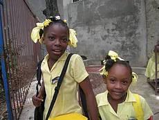 Convive en Haïti - Actions et engagements - Association CONVIVE pour un environnement COnstruit VIvant et VErt