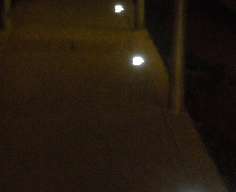 Lumière, pollution lumineuse - Association CONVIVE pour un environnement COnstruit VIvant et VErt